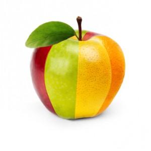 Multi-vrucht